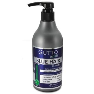 Gutto Blue Haır Profesyonel Saç Bakım Şampuanı