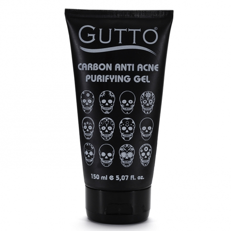 ​Gutto Carbon Anti Acne Gel